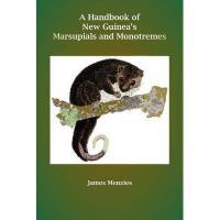 【预订】A Handbook of New Guinea's Marsupials and
