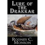 【预订】Lure of the Drakkar