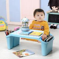小桌子宝宝学习桌玩具桌书桌 儿童游戏桌宝宝桌子塑料桌椅套装