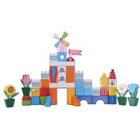 儿童早教积木1-3岁益智3岁以下积木玩具 1-2周岁