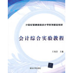 会计综合实验教程(21世纪普通高校会计学系列精品教材)