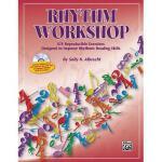 【预订】Rhythm Workshop: 575 Reproducible Exercises Designed