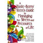 【预订】A Taste Berry Teen's Guide to Managing the Stress