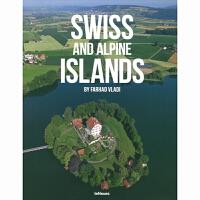 SWISS AND ALPINE ISLANDS 冰岛和瑞士 风情岛国风情摄影