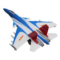 飞机玩具模型声光版 歼15 飞机小飞机舰载歼灭机 战斗机 合金