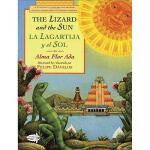 【预订】The Lizard and the Sun
