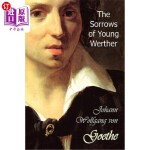 【中商海外直订】The Sorrows of Young Werther