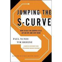 【预订】Jumping the S-Curve: How to Beat the Growth Cycle