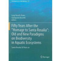"""【预订】Fifty Years After the """"Homage to Santa Rosalia"""": Old"""