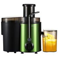 KASRROW/凯仕乐 KSR-JM209多功能榨汁机 家用果汁机 婴儿榨汁机 渣汁分离