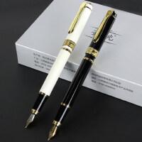 章紫光美工钢笔学生用练字弯头成人书法笔艺术字签字笔刻字礼盒装