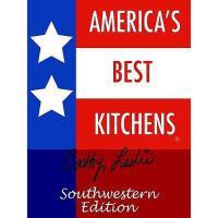 【预订】America's Best Kitchens. Southwestern Edition