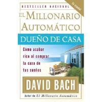 【预订】El Millonario Automatico Dueno de Casa: Como Acabar