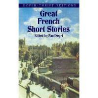【预订】Great French Short Stories