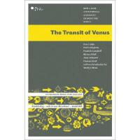 【预订】The Transit of Venus: How a Rare Astronomical