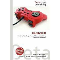 【预订】Hardball III