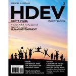 【预订】HDEV with Coursemate Access Code