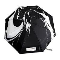 雨伞遮阳伞折叠晴雨伞防晒防紫外线太阳伞男女