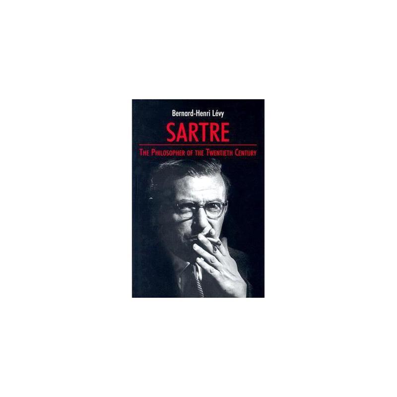 【预订】Sartre - The Philosopher Of The Twentieth Century 美国库房发货,通常付款后3-5周到货!
