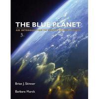 【预订】The Blue Planet: An Introduction To Earth System