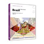 体验世界文化之旅阅读文库:巴西(英文版) SANDRA BRANCO 9787040471939 高等教育出版社