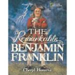 【预订】The Remarkable Benjamin Franklin Y9781426302978