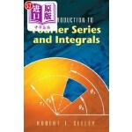 【中商海外直订】An Introduction to Fourier Series and Integrals