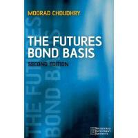 【预订】The Futures Bond Basis 2E