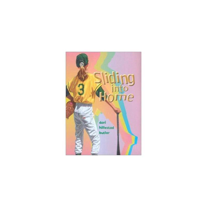 【预订】Sliding Into Home Y9781561453412 美国库房发货,通常付款后3-5周到货!
