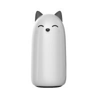 可爱萌猫充电宝10000毫安便携卡通移动电源迷你创意女友礼品