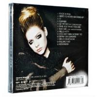 正版汽车cd车载音乐Avril Lavigne艾薇儿2013同名专辑CD光盘