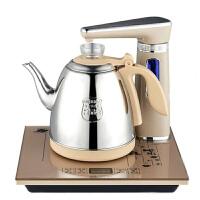 博力神 自动上水壶电热烧水壶电茶炉电茶炉电茶壶XCP-01C