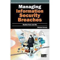 【预订】Managing Information Security Breaches: Studies from