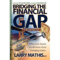 【预订】Bridging the Financial Gap for Dentists