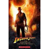 Level 3: Indiana Jones and the Kingdom of the Crystal Skull