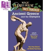 【中商原版】神奇树屋小百科10 Magic Tree House Fact Tracker #10 神奇树屋 儿童趣味