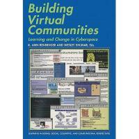 【预订】Building Virtual Communities: Learning and Change in Y9