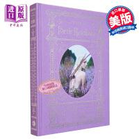 【中商原版】精灵手册(彩色插图版)英文原版 Faerie Handbook Editors of Faerie Mag