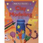 【预订】Clay Modeling