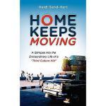 【预订】Home Keeps Moving: A Glimpse Into the Extraordinary