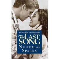 【现货】英文原版 The Last Song *的歌(绝唱) 尼古拉斯纯爱系列小说