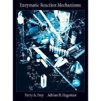 【预订】Enzymatic Reaction Mechanisms