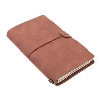 小清新方格记事手账本旅行日记本随身笔记本