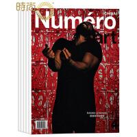Numero大都市杂志(女)2019年全年杂志订阅新刊 1年共12期10月起订
