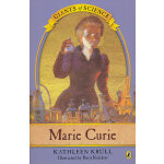 Marie Curie (Giants of Science) 科学巨匠:玛丽�q居里 ISBN978014241265