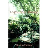 【预订】Legendary Dining