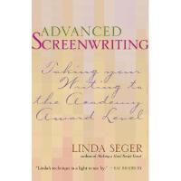 【预订】Advanced Screenwriting: Taking Your Writing to the