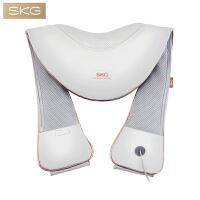 SKG 颈肩腰部背部多功能按摩披肩 颈椎按摩器 家用肩颈椎捶打按摩仪 4116