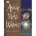 【预订】Annie Was Warned