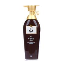 吕(RYOE)棕吕洗发水护发素 列 滋润滋养去屑止痒无硅油洗发400ml